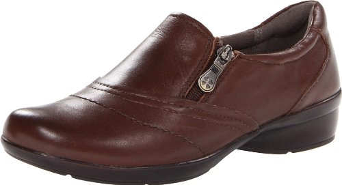 Naturalizer Women's Clarissa Slip-on Shoe,Coffee Bean,9 M US from Naturalizer