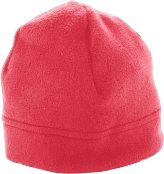 Augusta Sportswear Chill Fleece Beanie - Red