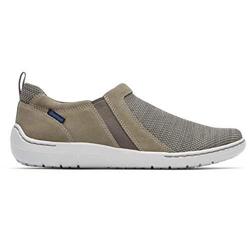thumbnail 3 - Dunham Men's D Fitsmart Dbl Gore Sneaker - Choose SZ/color