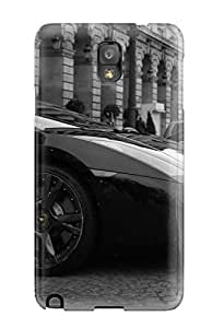 GRJWjBG7988fZVRl Lamborghini Spyder Fashion Tpu Note 3 Case Cover For Galaxy
