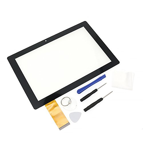 S-Union New Replacement Digitizer Touch Screen Panel for Smartab ST1009X 10.1 Inch Tablet (with set opening tools ) by S-Union (Image #5)