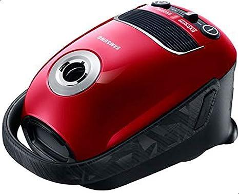 SAMSUNG Vacuum Cleaner – 2100W - Red - SC21F60WA