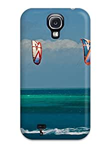 New Arrival Surfingchristmas For Galaxy S4 Case Cover