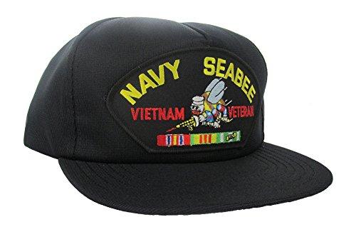 Navy Seabee Vietnam Veteran (Navy Seabees Vietnam)