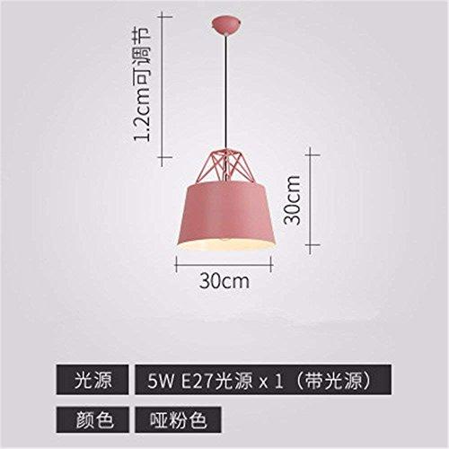 Aluminium Pendant Light in US - 8