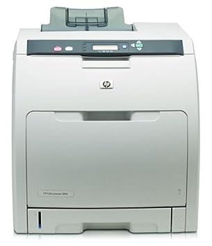 HP Color Laserjet 3800N Farblaserdrucker
