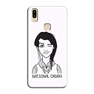 Cover It Up - National Crush V9 Hard Case