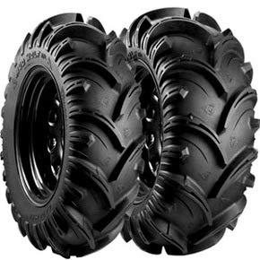 Carlisle Mud Wolf ATV Tire  - 26X11-14