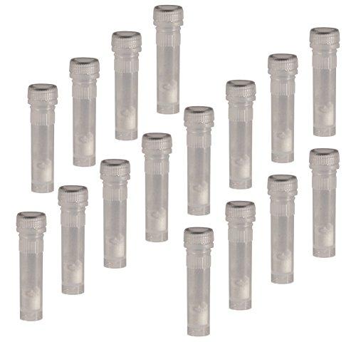 割引クーポン OMNI/3-6925-06 ビーズ粉砕機用チューブ 2mL 材質 0.5mm ソーダガラス(50本入り)/3-6925-06 チューブ容量 (mL) : B06XXZ7GMN 2 材質 : ソーダガラス B06XXZ7GMN, 台東区:b543c21f --- a0267596.xsph.ru
