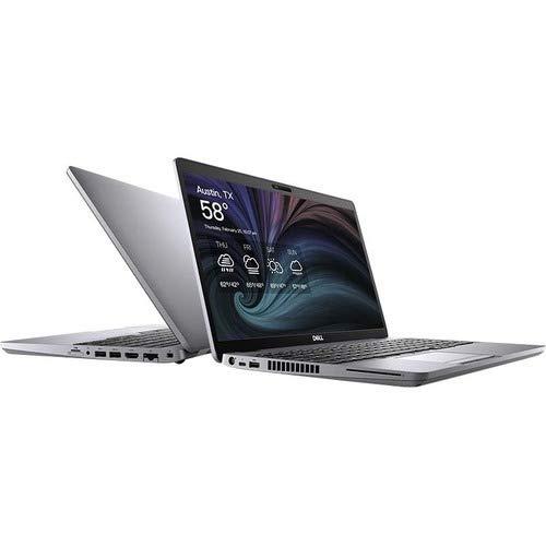 Dell Latitude 5411 14″ Notebook – Full HD – 1920 x 1080 – Core i7 i7-10850H 10th Gen 2.7GHz Hexa-core (6 Core) – 16GB RAM – 256GB SSD