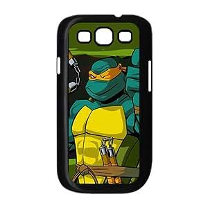 Teenage Mutant Ninja Turtles TMNT Back Phone Case for Samsung Galaxy S3 i9300