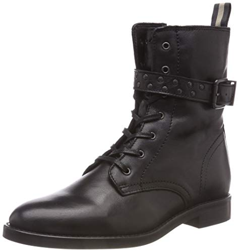 Marc O'polo Bootie, Bottines Femme Noir (black 990)
