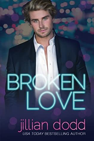 book cover of Broken Love