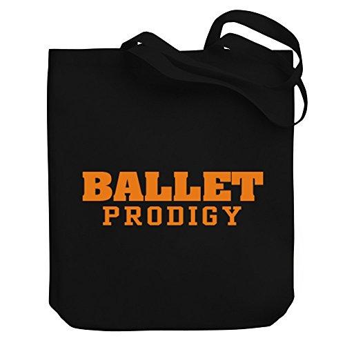 PRODIGY Tote Canvas Tote Bag Canvas Ballet PRODIGY Teeburon Ballet Teeburon p4wxYwnZ