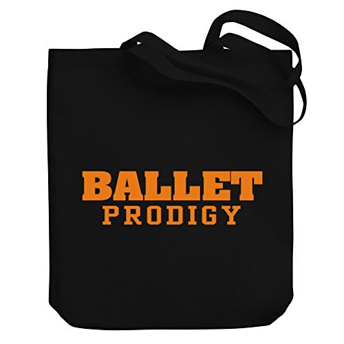 Bag Teeburon Teeburon Ballet Tote PRODIGY Ballet Canvas 86OUwqO
