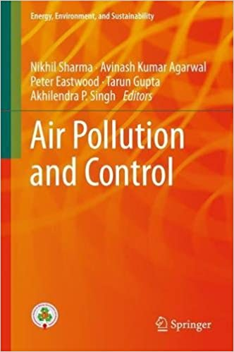 Air Pollution and Control (Energy, Environment, and Sustainability)