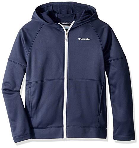 Columbia Youth Everyday Easy Full Zip Fleece, Soft Fleece, Classic Fit