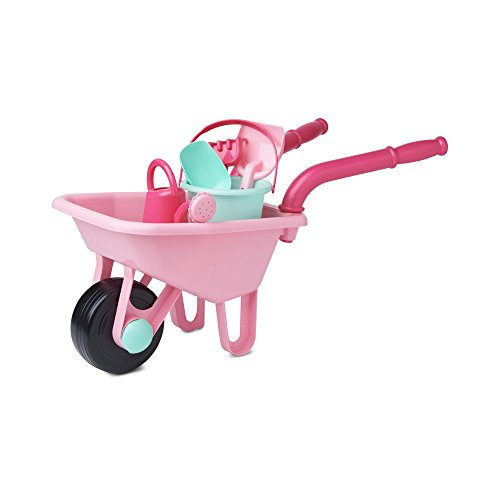 Early-Learning-Centre-140351-Brouette-Ensemble-Rose