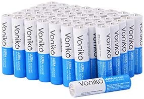 Free Amazon Promo Code 2020 for Premium Grade AAA Batteries