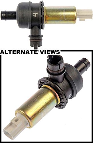 APDTY 022215 Fuel System Evaporative Emissions Vapor Canister Vent Purge Valve Solenoid (Replaces 6F9Z-9F945-AA, F7DZ 9F945 AB)