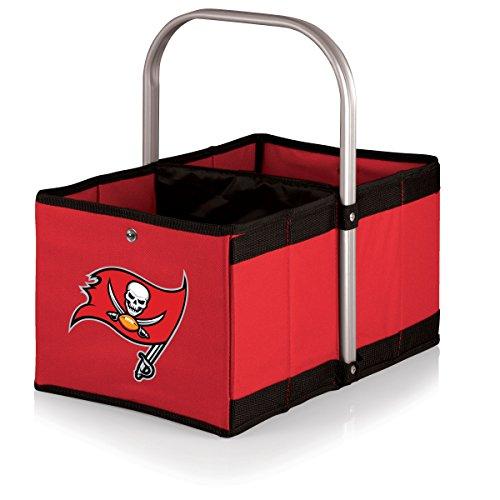 NFL Tampa Bay Buccaneers Urban Market Basket, -