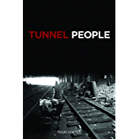 Tunnel People book cover