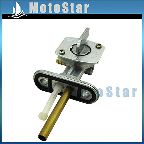 Accessories & Parts 8Mm Fuel Petcock Valve Switch Tap for