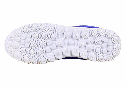 Sneaker Scarpe Eagle Sportive Adulti Unisex Uomo Lightblue 44 EU 40 Donna Toni Scarpe Ellen Cq84SS