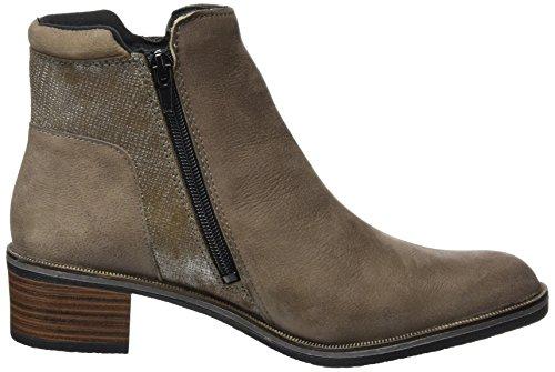 Beige 961594 Boots Ankle Beige Beige Women's Comfortabel Beige qatw5IU4