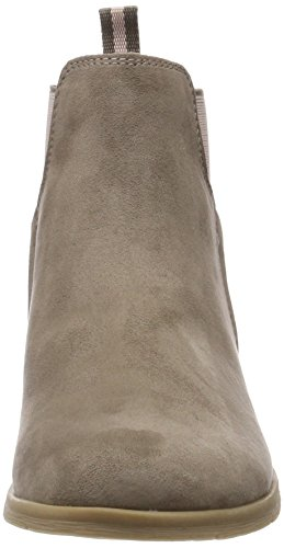 Chelsea 25321 Tozzi 31 2 Comb 344 Mujer Marco 2 Marrón 344 Para Botas taupe dq0fwtn6na