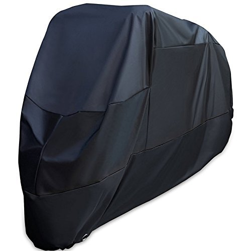 XYZCTEM XXXL Large Oxford Waterproof Sun - Harley Motorcycle Cover Shopping Results