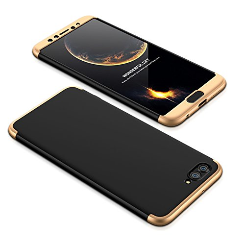 Ultra-Thin Gel Transparente Doble Cubierta Cover Phone Case for OnePlus 8T Full Protecci/ón Frontal y Traser WeiCase Funda 360 Grados Compatible con OnePlus 8T Negro