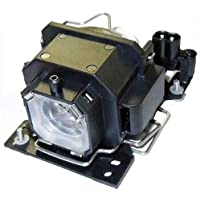 CTLAMP Projector Lamp RLC-027 with Housing for Viewsonic Models: PJ358