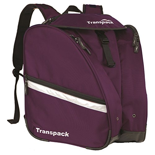 Transpack 2017 XT Pro Ski/Snowboard Boot and Gear Bag Backpack (Bag Pink Snowboard)