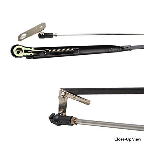 AFI/Marinco Wiper Arm 33069 | Premier Pantographic 21 1/4 Inch