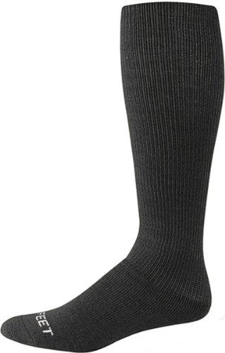 Pro Feet Acrylic Multi-Sport Cushioned Tube Socks (Acrylic Multi Sport Socks)