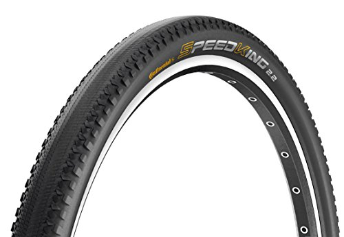 Continental Speed King 26'' MTB tyre 26 x 2.2 black by Continental