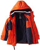 Nautica Little Boys' PCD Snorkle Jacket