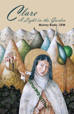 Clare A Light In The Garden Murray Bodo - 2