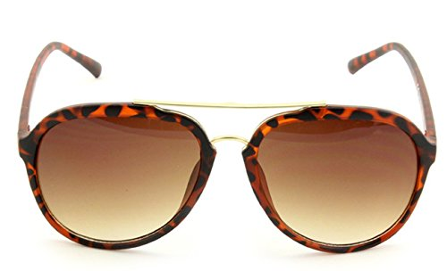 Round Shape brown Polarized Fashion Relax - Rey Ban Sunglasses