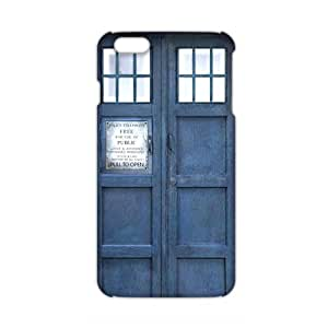 3D Case Cover Doctor Who Phone Case for iPhone6 plus