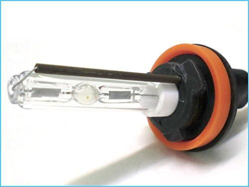 Lampada Hid Xenon H11 8000K 35W