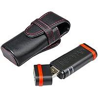 Inforad K3 - Asistente de ayuda a la conducción para GPS, color negro (Importado