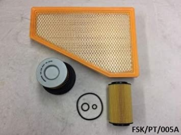 ashika air, oil filter \u0026 fuel filter pt cruiser 2 2crd 2002 2005 PT Cruiser Fuel Filter Replacing image unavailable