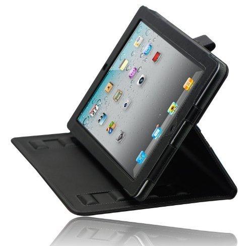 Splash Safari Folio Case with stand for The New iPad