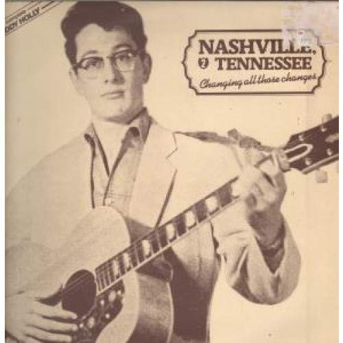 Nashville Tennessee Changing All Those Changes