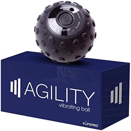 LifePro 4 Speed Vibrating Massage Ball