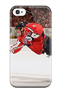 7183524K753274657 washington capitals hockey nhl (7) NHL Sports & Colleges fashionable iPhone 4/4s cases by lolosakes