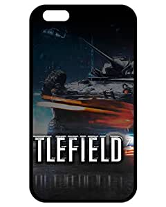 Best 2219798ZB892967396I6P Best New Style Hard Case Cover For Battlefield 3 iPhone 6 Plus