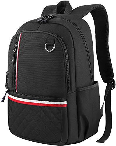 Ytonet Middle School Backpack, Student Backpack Laptop Bag for Men Women Boys...